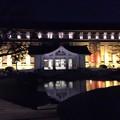 東京国立博物館 ライトアップ