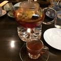 カフェにて3 ~フルーツティーを飲む~