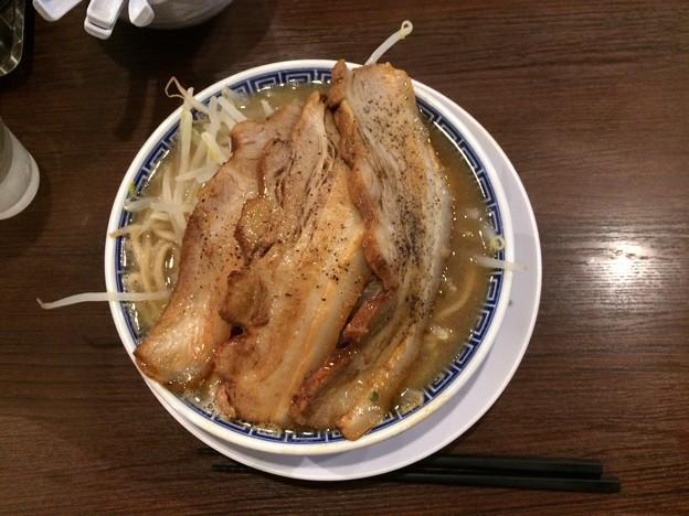 沼津 ラーメン2018