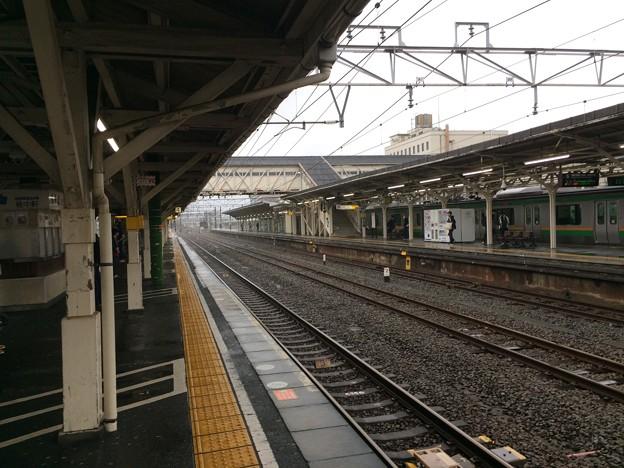 2018GW 沼津駅1