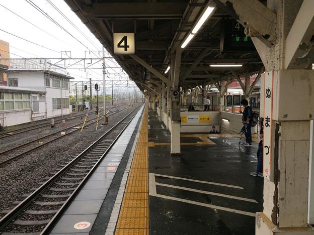 2018GW沼津駅2