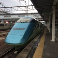福島駅8 ~とれいゆつばさ~