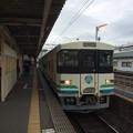 Photos: 福島駅15 ~阿武隈急行普通列車~