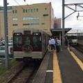 福島駅18 ~出発前~
