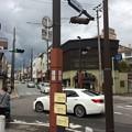 Photos: 飯坂温泉駅前2