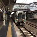Photos: 福島駅19
