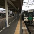 Photos: 福島駅20 ~米沢行き普通電車~