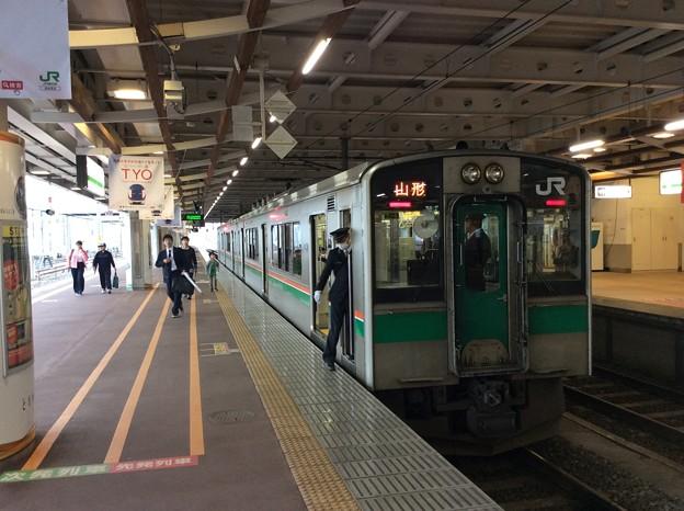 2018新庄駅1