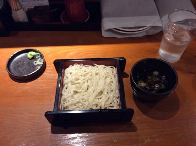 秋田名物まるごと膳5 ~稲庭うどん~