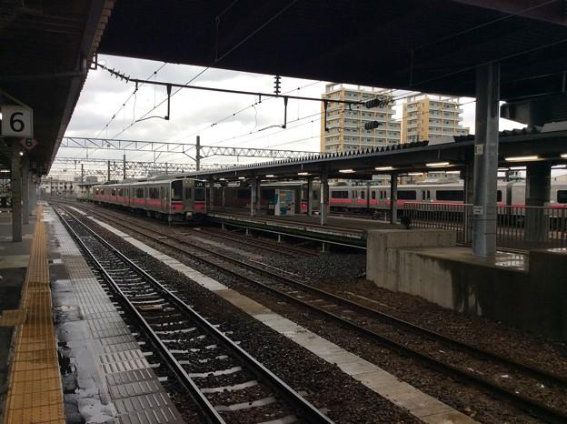 2018秋田駅3