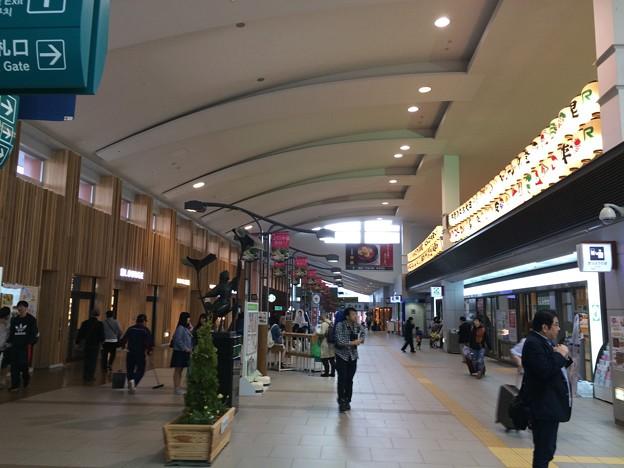 2018秋田駅5