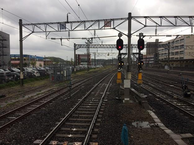 2018秋田駅8