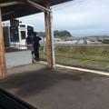 Photos: 2018GW 田老地区2 ~田老駅にて列車交換~
