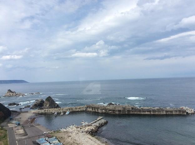 三陸鉄道沿線風景1