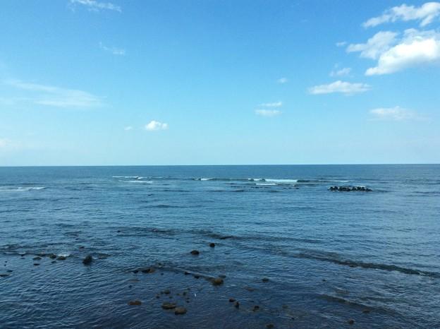 JR八戸線沿線風景2