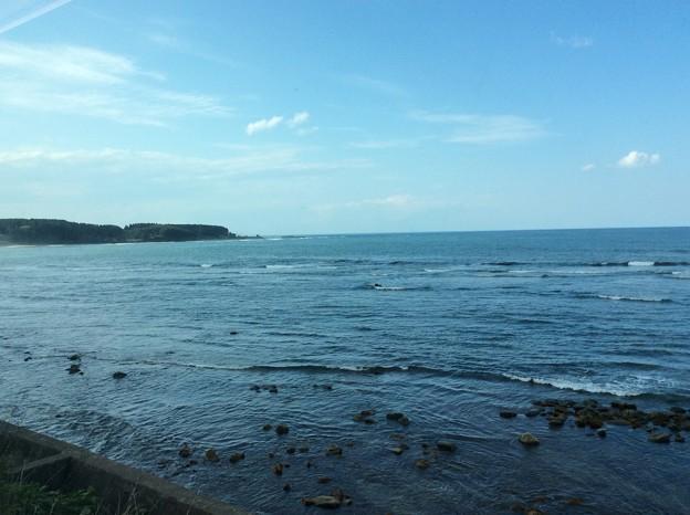 JR八戸線沿線風景3