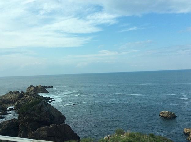 JR八戸線沿線風景4