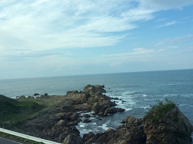 JR八戸線沿線風景5