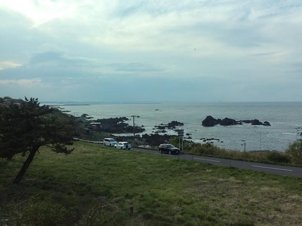 JR八戸線沿線風景6