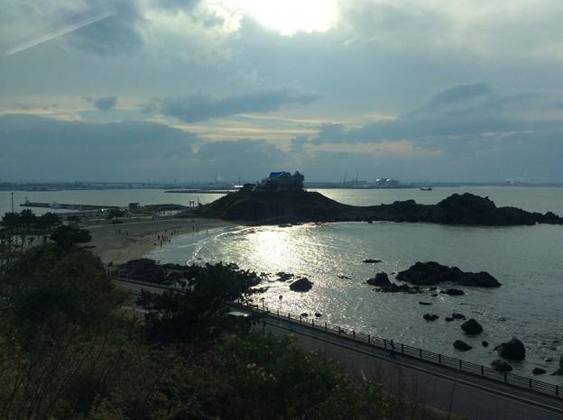 JR八戸線沿線風景7