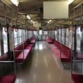 Photos: 弘南鉄道大鰐線 電車内1