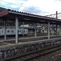 JR大鰐温泉駅3