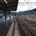 Photos: JR大鰐温泉駅4 ~弘前・青森方面~