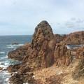 Photos: 五能線から見える海10