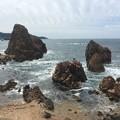 Photos: 五能線から見える海11
