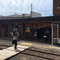 Photos: 深浦駅2