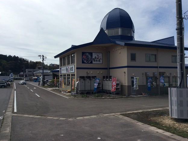 Photos: 海の駅ふかうら