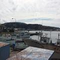 深浦漁港1