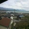 Photos: 陸奥岩崎駅付近の集落1