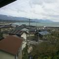 陸奥岩崎駅付近の集落1