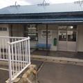 陸奥岩崎駅1