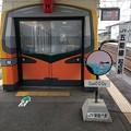 Photos: 東能代駅1