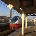 Photos: 東能代駅6
