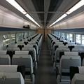 Photos: 特急弘前さくらまつり号 車内2