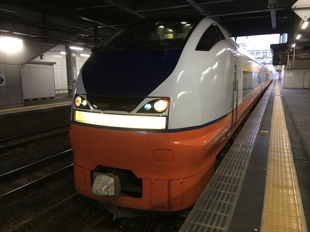 2018秋田駅10
