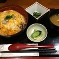 本日の夕食 ~比内地鶏~