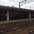 二ツ井駅3
