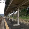 二ツ井駅4