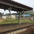 Photos: 米内沢駅1