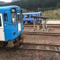 阿仁合駅4