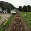 Photos: 笑内駅