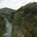 Photos: あきた美人ライン 沿線風景3