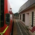 Photos: 上桧木内駅2