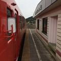 Photos: 上桧木内駅5
