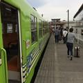 Photos: 角館駅1