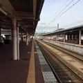角館駅14